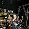 Sonja Vuksanovic celebrated 20 years of Sonja fashion boutique.