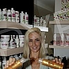 Opening of the Hedera Vita Natural Cosmetics store.Otvaranje prodavnice Hedera Vita Natural Cosmetics