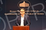 A press conference was held in the Government of Serbia by the director of the Office for Information Technology and Electronic Administration, Mihailo Jovanovic.