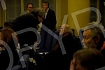 The Nuclear Weapons Peace and Peace Concert, held at the Gvarnerius Institution, is part of a series of concerts organized by the Harmony for Peace and Hope Association. The second new music ensemble puts Belgrade on the map with participants who sen
