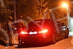 The police has blocked the street in Ritopek in which the house Veljko Belivuk, known as valid trouble, but according to unofficial information of the weekly