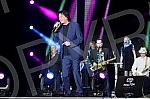 Concert of Zdravko Colic held on stadium National Arena