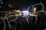 The Night of the music held on stadium Tasmajdan.