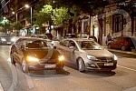 The president of the Belgrade municipality of Palilula and the official of the SNS, Aleksandar Jovicic, was arrested tonight on suspicion that he was connected with the execution of illegal construction works on the territory of the municipality of P