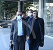 The trial of Zoran Marjanovic, accused of the murder of his wife Jelena, which took place on April 2, 2016 on the embankment in Borca, continues today in the High Court in Belgrade, and the accused Zoran did not appear at the hearing because he is il
