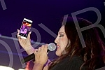 Performance of Dragana Mirkovic held in night club White. 